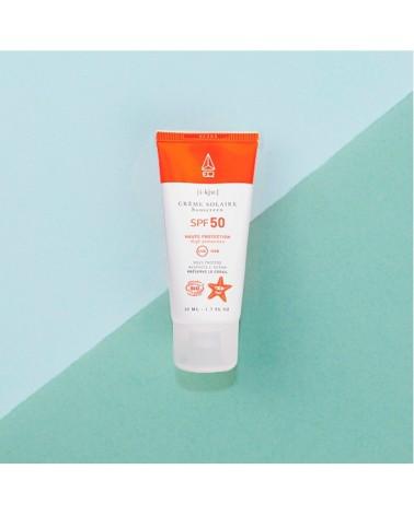 Crème solaire 50 EQ 50 ml