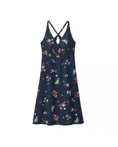 59085 W's Amber Dawn Dress