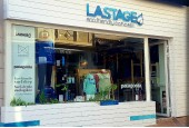 LASTAGE Eco-friendly Surfshop - Surf Denda Ekologikoa